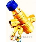 Автоматический регулятор перепада давления Cimberio ASV-PV балансировочный аналог ASV-PV Ду20